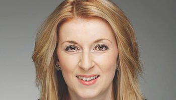 Irina Simpson, SVP of Field Claims & Operations