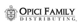 Opici Family Distr. logo