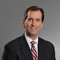Drew Jones, Executive Vice President