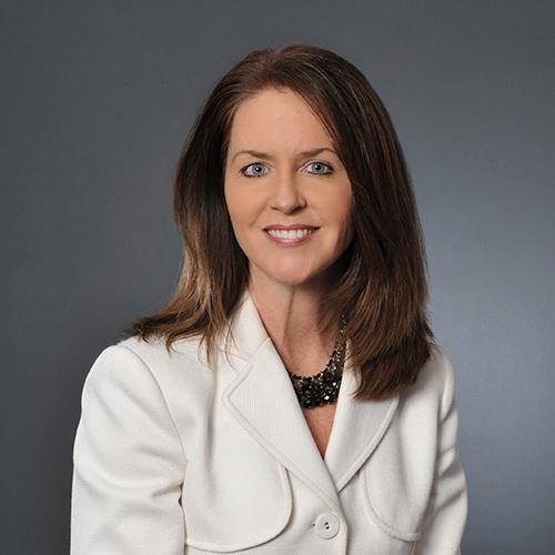Lisa Romeu, Vice President