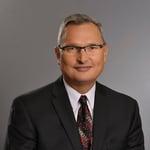 Ray DiCello, Senior Vice President