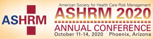 ASHRM_2020_conference_logo