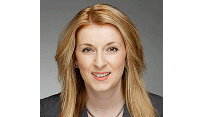PMA Companies Names Irina Simpson Vice President of TPA