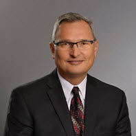 Ray J. DiCello, PMA Companies Senior Vice President & Chief Insurance Claims Officer